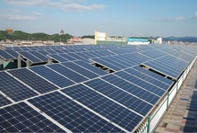 Top sale guaranteed quality solar power system