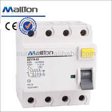 ID RCCB/RCD/residual current circuit breaker