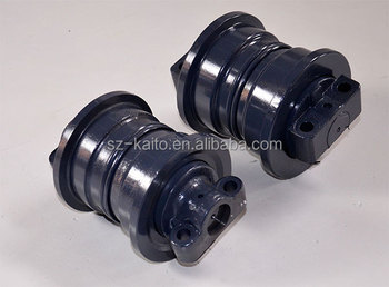 High Quality volvo construction spare parts track rollers