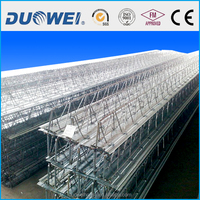 low cost 2014 canton fair metal deck roofing sheet for cattle sheds made in china