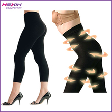 High Waist Cinch Best Slimming Sports Leggings Fitness Slim Fit Women Tights