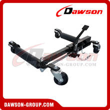 DAWSON Hydraulic Self-Loading Dollies/Car dolly
