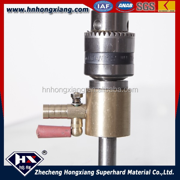 water swivel drill part water swivel adapter