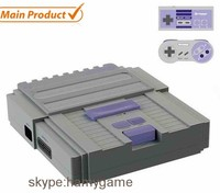 Retron2 FC+SFC+SNES 3in1 system TV / Video Game console
