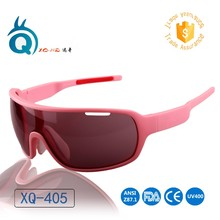 New design outdoor TR90 eyewear Revo cycling sport sunglasses top brand goggles