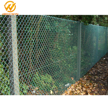 Factory Portable Steel Wire Chain Link Fence Welded Mesh Panel