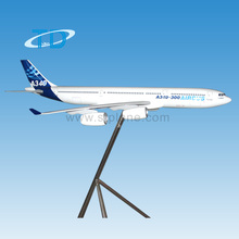 Large scale A340-300 120cm plane corporate gifts aircraft model