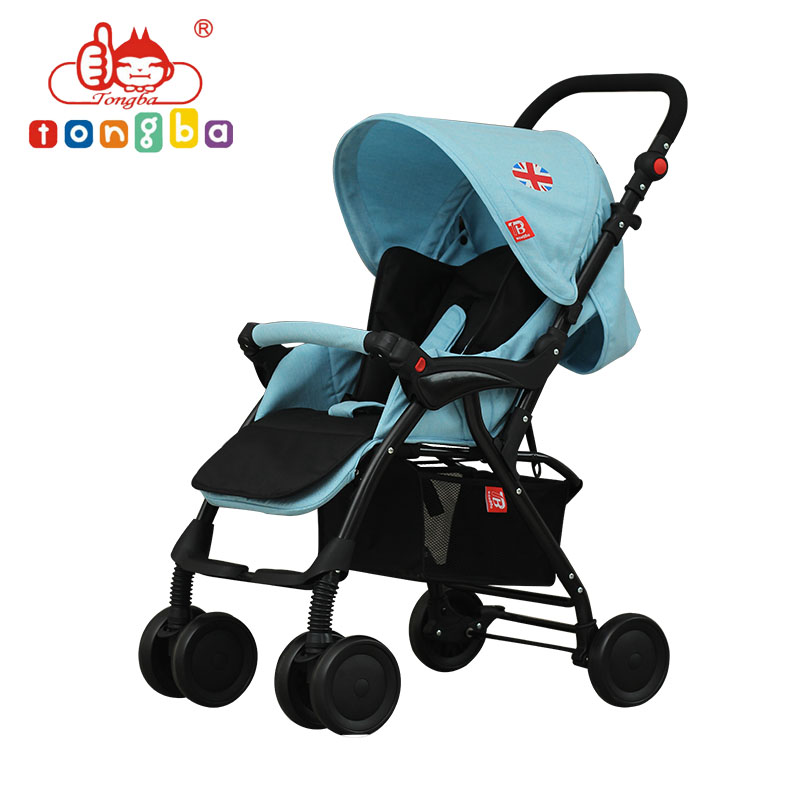 2017 New Model Capella Baby Strollers and Prams With CE Certificate D800
