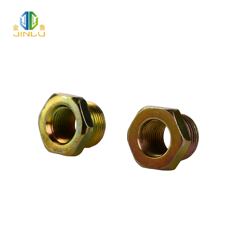 Durable using low price male copper hose pipe joint