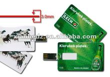 China promotional USB memory, business card USB memory Manufacturers, Suppliers & Exporters