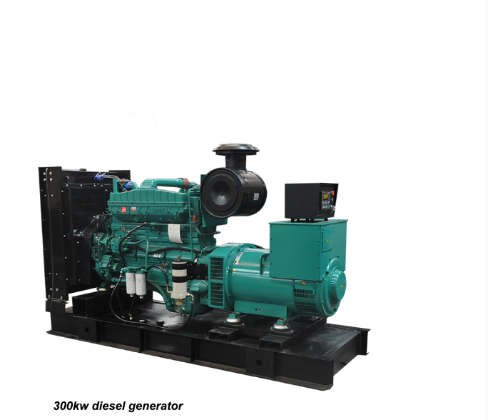 Hot sale less fuel consumption sustainable 600kw 750kva diesel generator