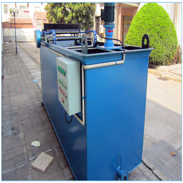 China CAF Cavitation Air Flotation machine domestic sewage treatment equipment suppliers