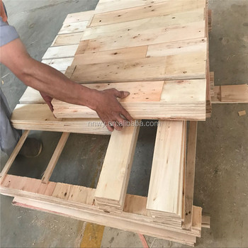 cheap E1 Eucalyptus plywood for package