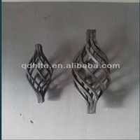 manufacturer in China,2013 new design,steel gate of iron basket
