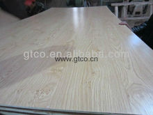 Trade Assurance fire rated exterior plywood with good quality