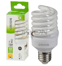 Energy saving bulb ce approved e27 energy saving light 9w 11w 15w 20w 25w spiral energy saving lamp