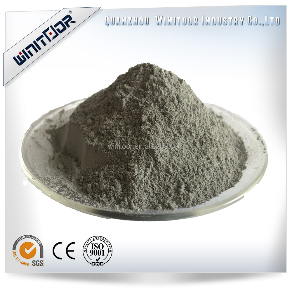 Silica powder in concrete/silica dioxide