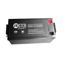 inverter battery 12V 200AH battery