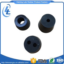 Factory custom made self adhesive anti vibration non slip rubber feet