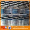 Galvanized Expanded metal plate, Galvanised expanded mesh roll, Aluminum expanded wire mesh
