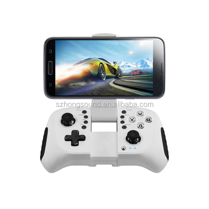 Compatible Gamepad Bluetooth Wireless Game Controller Support For Mobile Phone&PC