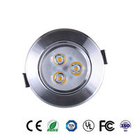 2015 Hot sales led downlight housing
