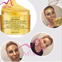 Beauty moisturizing cosmetic face mask for basic skin care