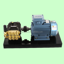 high pressure water cleaning pump high pressure washing pump