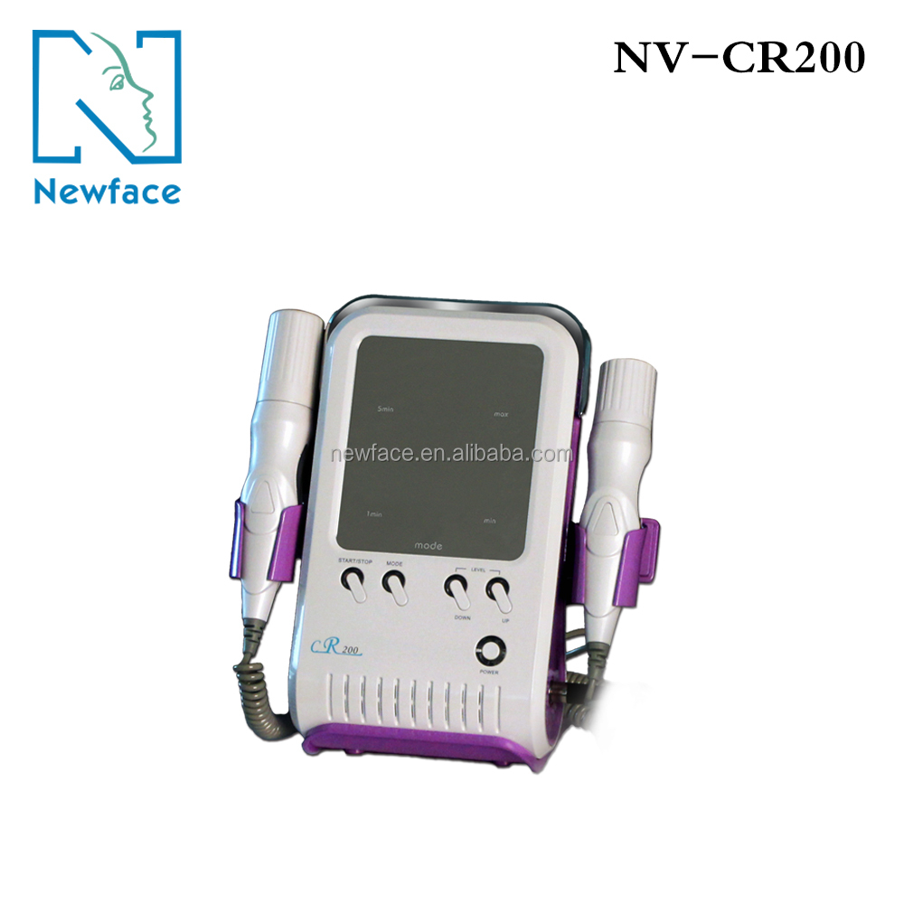 NV-CR200 2017 trending Portable monopolar rf machine for distributor