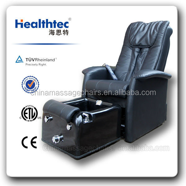 manicure facial bed pedicure chair