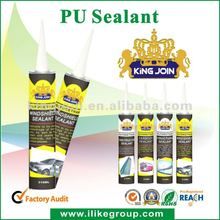 Windshield Sealant for Auto Repair Black