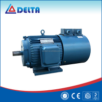 Pump motor low voltage ac motors three phase electric motor 40hp 50hp 60hp 75hp 100hp 125hp 150hp 180hp 270hp 340hp 420hp 500hp