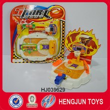 child toy plastic mini basketball games set from made in China EN71