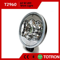 TOTRON High Quality Waterproof Factory Supply Auxiliary Driving Light