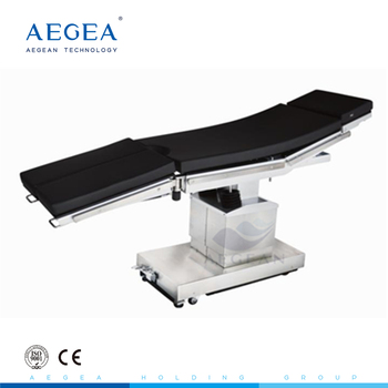 AG-OT020 medical equipments hospital surgical theatre ophthalmic operating table