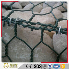 Large tensile resistance gabion cages prices / gabions suppliers