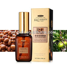 Private label OEM Factory Natural Pure 100% Nourishing Hair Care Morocco Argan oil for hair
