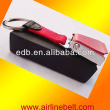 Alibaba hot selling hockey keyrings