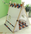 Factory sell indian tents teepee tents kids play room kids teepee house