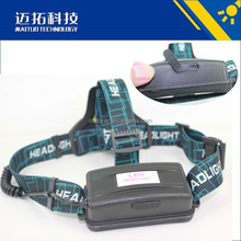 3 models headlamps high power USB rechargeable 10W LED headlamps for hunting
