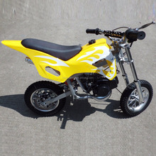 Cheap Dirt Bike 50cc Mini Motorcycle