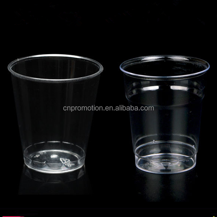 Plastic Crystal Clear 8oz 10oz 12oz 15oz 20oz disposable Tumblers Cups Drink Cup