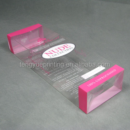 hair packaging design/hair extension packaging wholesale/virgin hair packaging wholesale