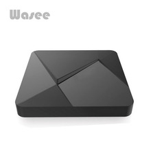 2017 best android tv box 6.0 CE, FCC, ROHs DOLAMEE D5 TV Box 1G 8G OEM android box