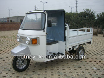 chongqing 150cc bajaj cargo tricycle ST150ZH