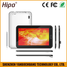 10.1 inch quad core mediatek android 2.2 tablet pc with lan port