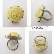 artificial flower candle rings for ladies latest gold ring designs for girls ring jewelry