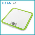 Personal bathroom scale professional body weight measuring instrument