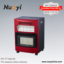 OEM manufacturer natural gas bathroom heater/catalytic gas heater