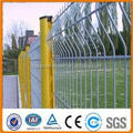 Welded mesh panel 2500mm,Hook style wire mesh fence
